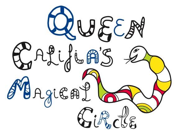 QCM Color Logo