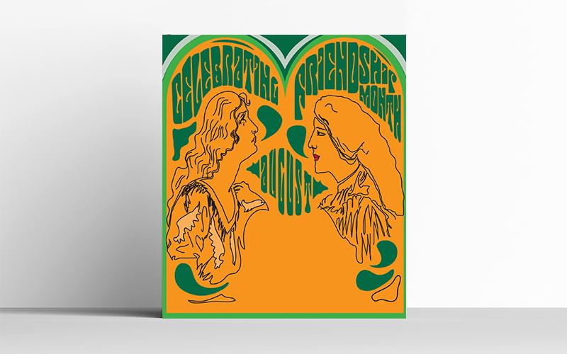 2019-1960s-Psychedelic-Tribute-Calendar-Lee-Conklin